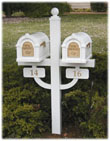 Builders Discount Mailboxes