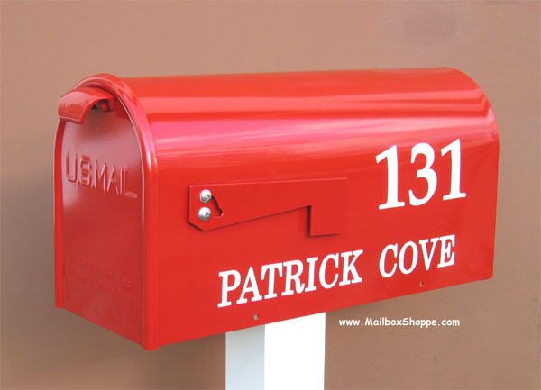 Post Mount Deer Mailboxes For Sale Quotes