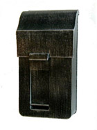 MB1794 Wall Mount Mailbox
